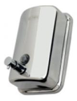 Дозатор для жидкого мыла металл G-teq 8608