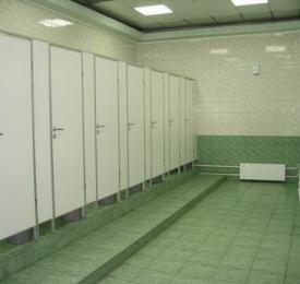 сантехнические перегородки прайс лист, перегородка туалет